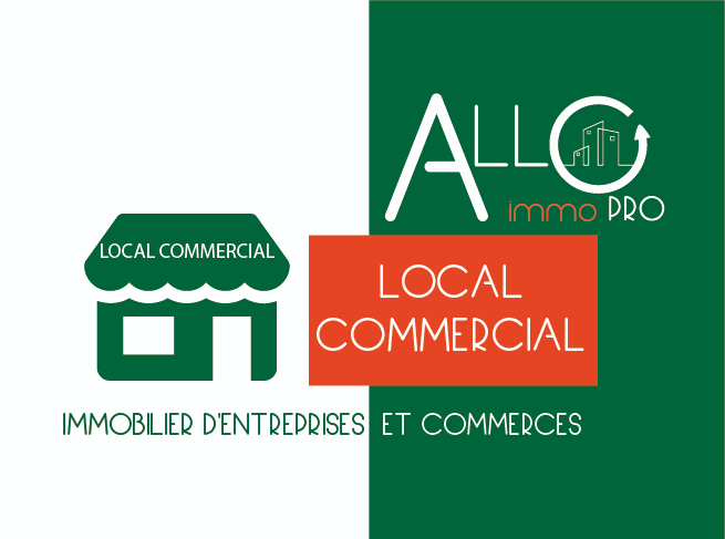 A Louer - Anglet - Proche CC BAB2 - Local commercial 70m² environ 1/1