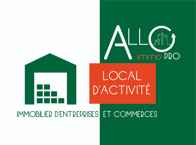 Local d'activites Anglet 540 m2 1/1