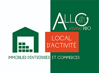 Local d'activites Anglet 540 m2