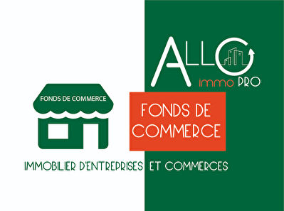 Fonds de commerce Restaurant