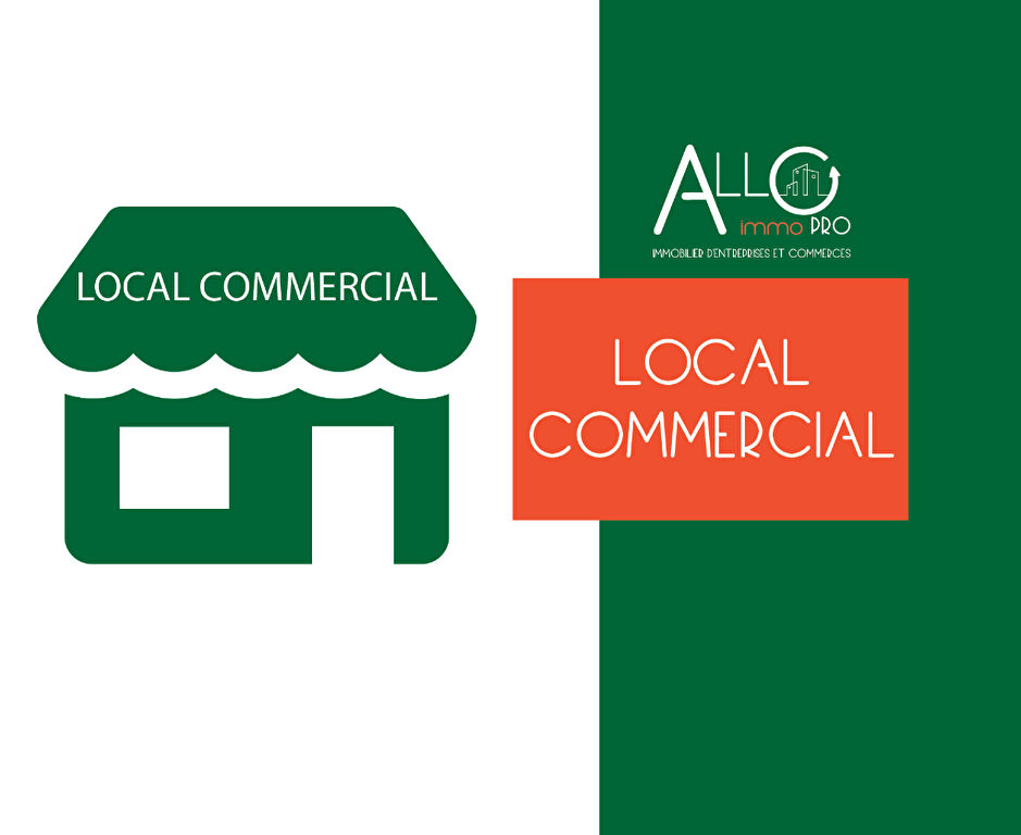 Local commercial zone commerciale TARNOS emplacement no1 1/1